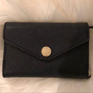 Micheal Kors Mini Wallet w/ Electronic Holder